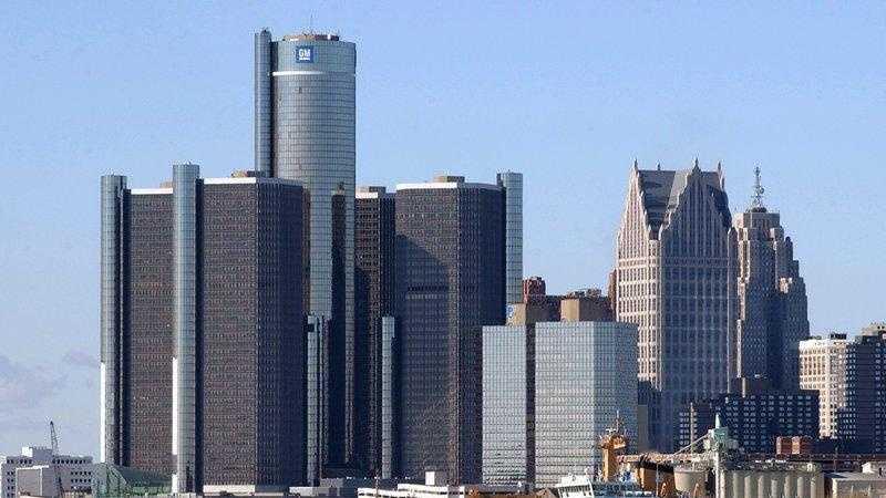 Most Dangerous - Detroit