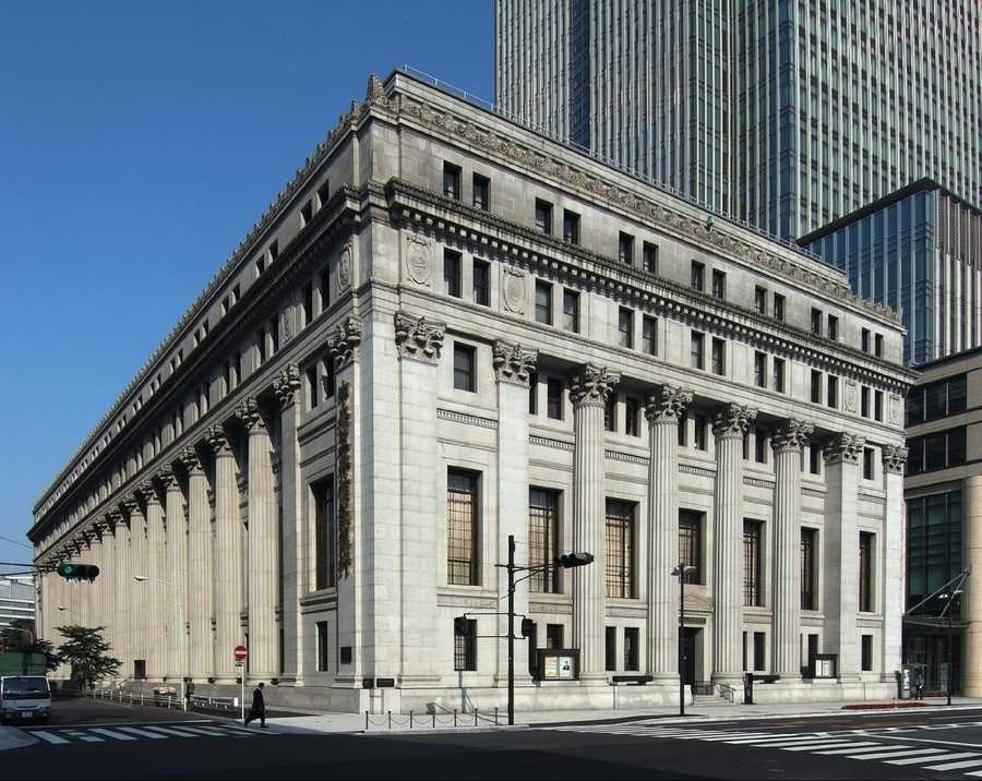 """September 2007: $300 million stolen from the Sumitomo Bank in London. Hackers used a memory stick to install """"key-logger"""" software on worker's computers to downloaded user names and passwords. The plan failed miserably after hackers made simple mistakes in the money transfer form."""