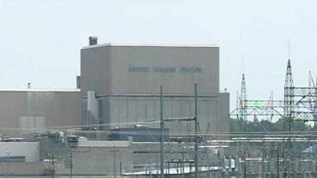 Cooper Nuclear Station (NRC Tour) - 28363533