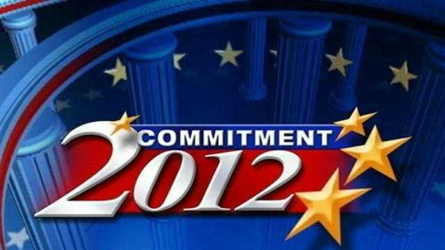 Commitment 2012 - With small