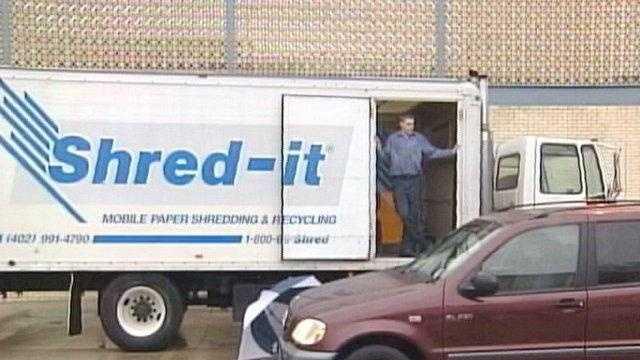 Shred it rig - 21287471