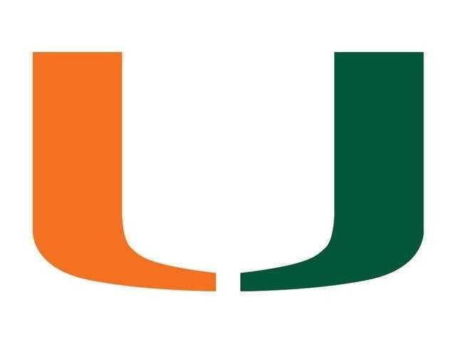 Miami -- 1982, 1985, 1999, 2001