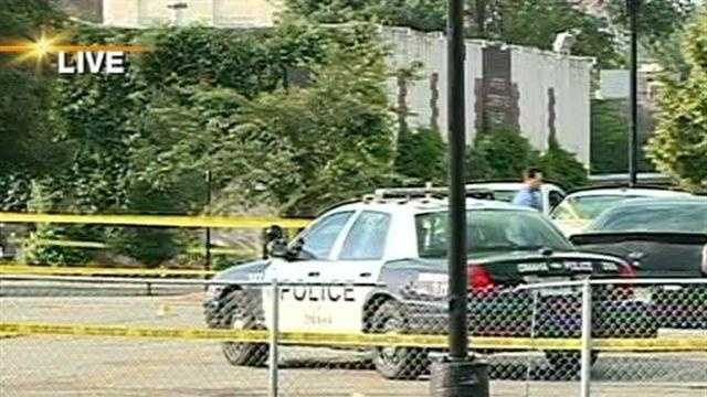 Old Market Shooting Leaves One Dead
