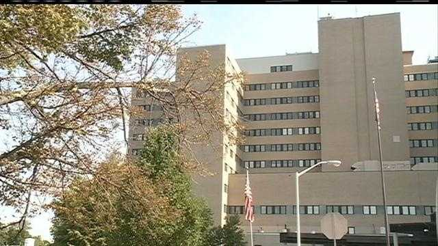 A Creighton University medical student tested positive for tuberculosis while working at the Omaha VA Medical Center.