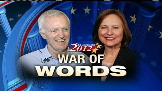 10p Senate Race Debates-PKG