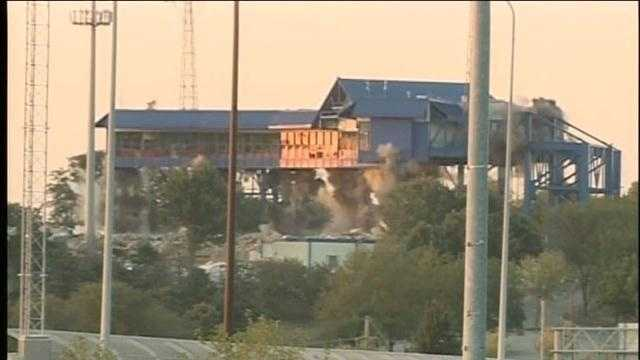 Rosenblatt Implode