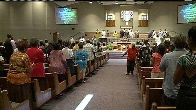 10p Pastors Anti Violence-PKG