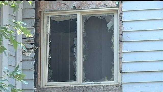 The mayor's Landlord Task Force has detailed a plan to get rid of unsightly properties in Omaha.