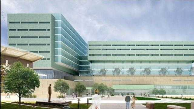 img-Commissioners pledge 5M to cancer center