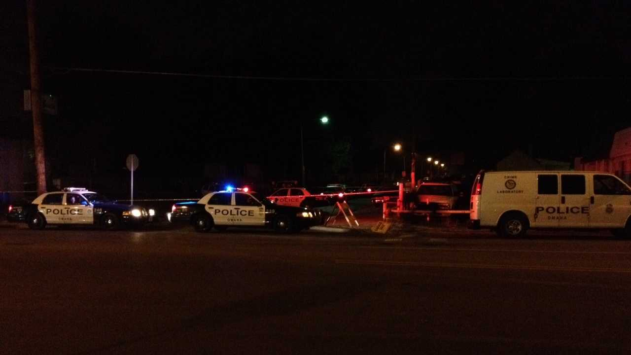 Man dead after officer-involved shooting