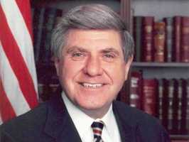 """Sen. Ben Nelson: """"Tom Osborne and I have been friends since we were students at the University of Nebraska and lived in the same duplex in Lincoln. In all those years and in every endeavor he has always conducted himself with honor, integrity, passion and compassion. This humble, soft-spoken man who has national respect, may be retiring as athletic director but he will forever be in our hearts as a role model inspiring generations of Nebraskans yet to come."""""""