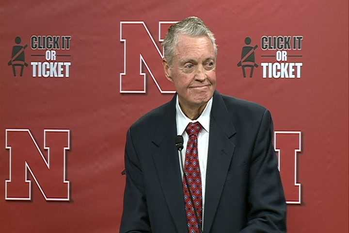 Reaction poured out from all over Nebraska and around the world after Tom Osborne announced he'd be retiring at the beginning of 2013.