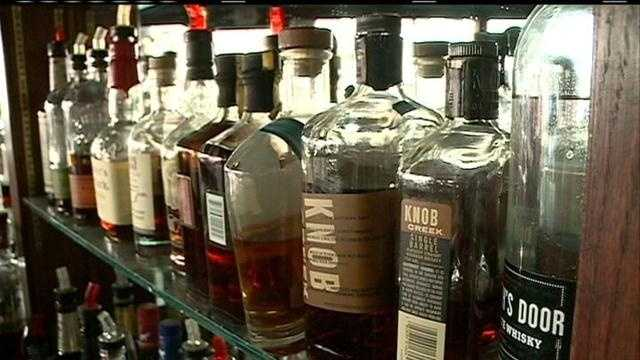 City could be sued over alcohol ordinance
