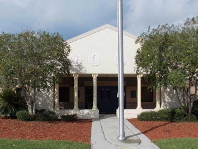 Florida - Seminole County Public Schools scores B- (80).