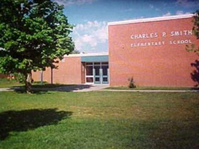 Vermont - Burlington School District scores D+ (79).
