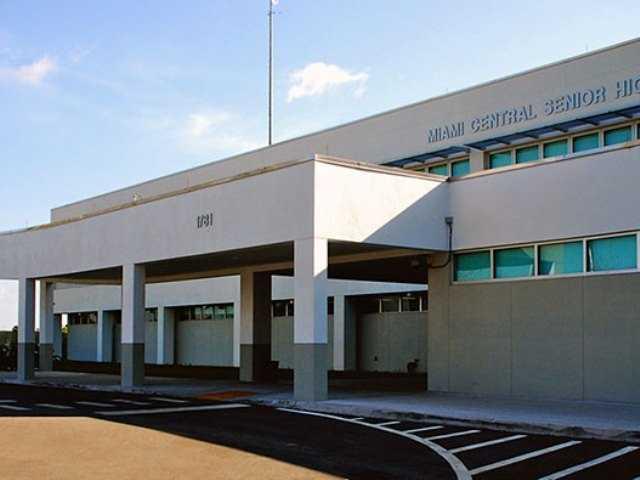 Florida - Miama-Dade County Public Schools score A (93).