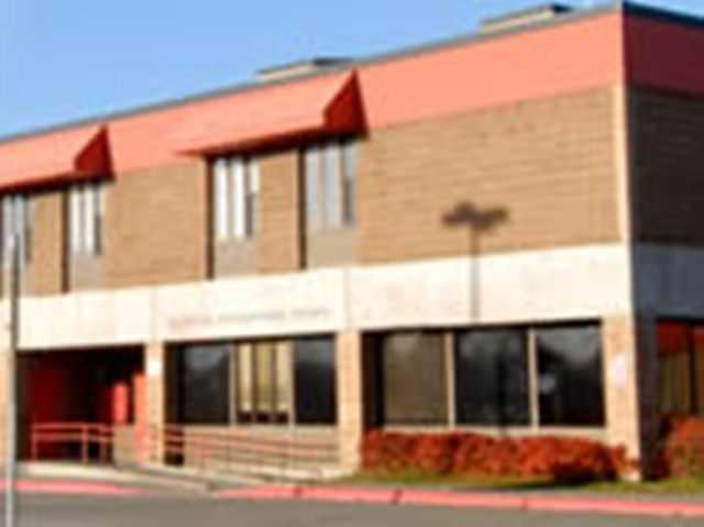 Alaska -Anchorage School District scores C+ (79).