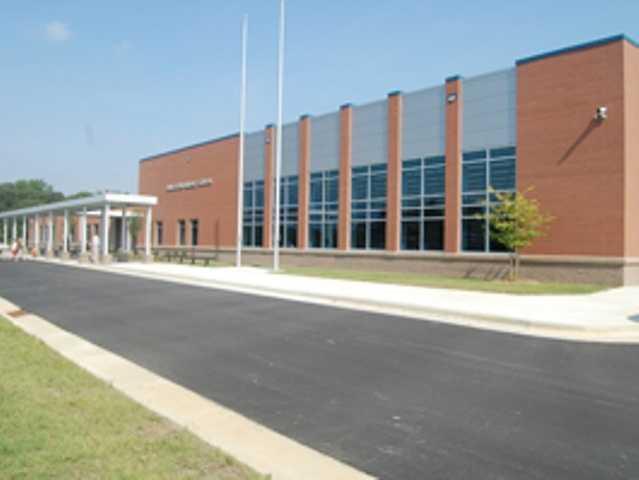 North Carolina - Guilford County Schools scores C+ (79).