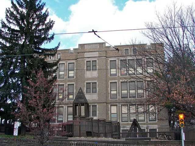 Pennsylvania - School District of Philadelphia scores C (75).