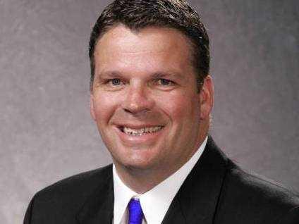 Greg McDermott, Head Coach - Men's Basketball