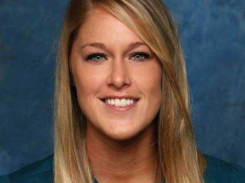 Sara Cain, Director of Operations