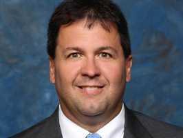 Jeff Vanderloo, Director of Basketball Operations