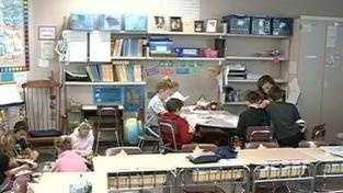 Photo: schools