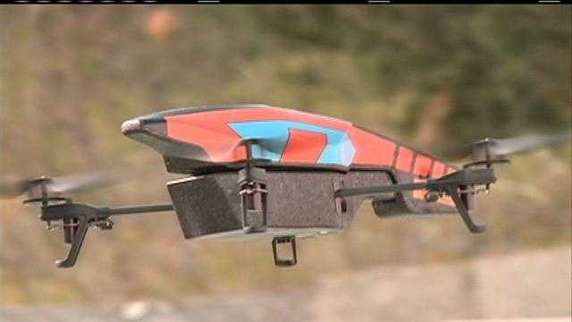 Privately-owned drones prompt concerns over privacy.  The I-Team met with an Omaha search and rescue team that recently purchased a drone, crediting it as one of the best tools.