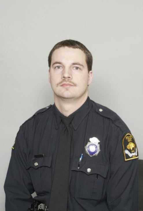 Ofc. Alan Peatrowsky, 35Seven-year veteran
