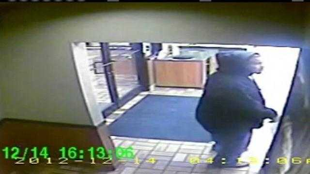 Omaha police are asking the public's help in catching the men who robbed an Omaha Burger King.