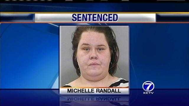 Michelle Randell