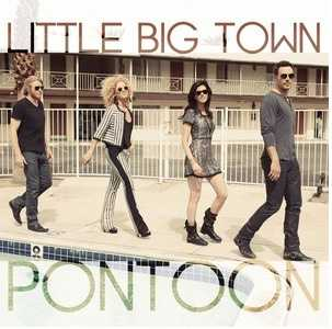 "On Brandi's iPod:  ""Little Big Town.  (Try it—it makes the summer seem closer!)  In general, I enjoy country, Motown classics, 90's pop, 80's hair bands, and 70's rock"""