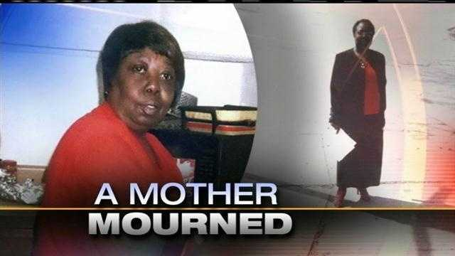 A family is mourning the loss of their mother after she was killed in a car crash early Sunday morning.