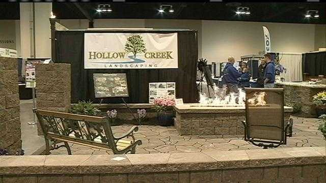 Homeowners looking for ways to spruce up their homes and gardens got chance to get a jump on the renovations this weekend thanks to the 48th Annual Home and Garden Expo.