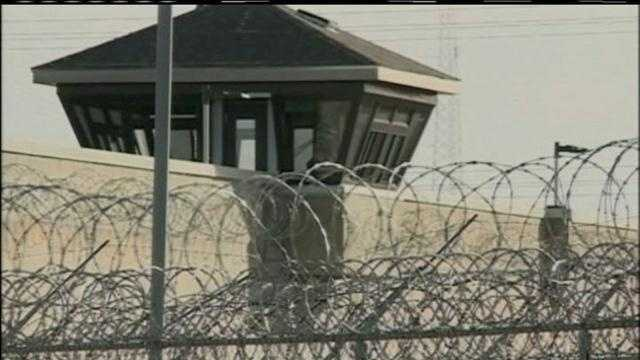 Lawmakers hold hearing on truth in sentencing bill
