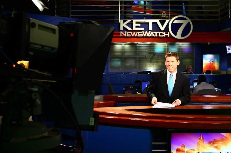 KETV weekend anchor Jeremy Maskelmoved to Omaha after working in Sioux City, Iowa, as a reporter and anchor. Here are a few things you may not know about him.