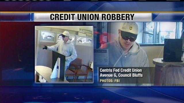 Credit union suspect