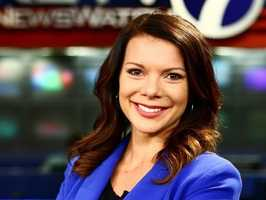 Weekend morning anchor Amanda Crawford joined KETV NewsWatch 7 in April 2012 and is a graduate of Iowa State University. Here are a few things you may not know about her.