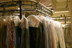 Textile and Dry Clean Workers -- $19,710/Year