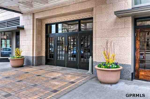 This spacious downtown condo offers luxurious living and incredible views of Omaha's Old Market for $1.4 million. See the full listing on REALTOR.com.