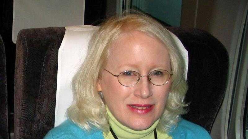 Mary Brumback, 65