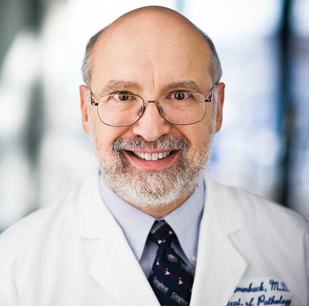 Dr. Roger Brumback