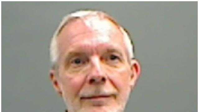 Dennis Jone, 68Second-degree sexual abuse