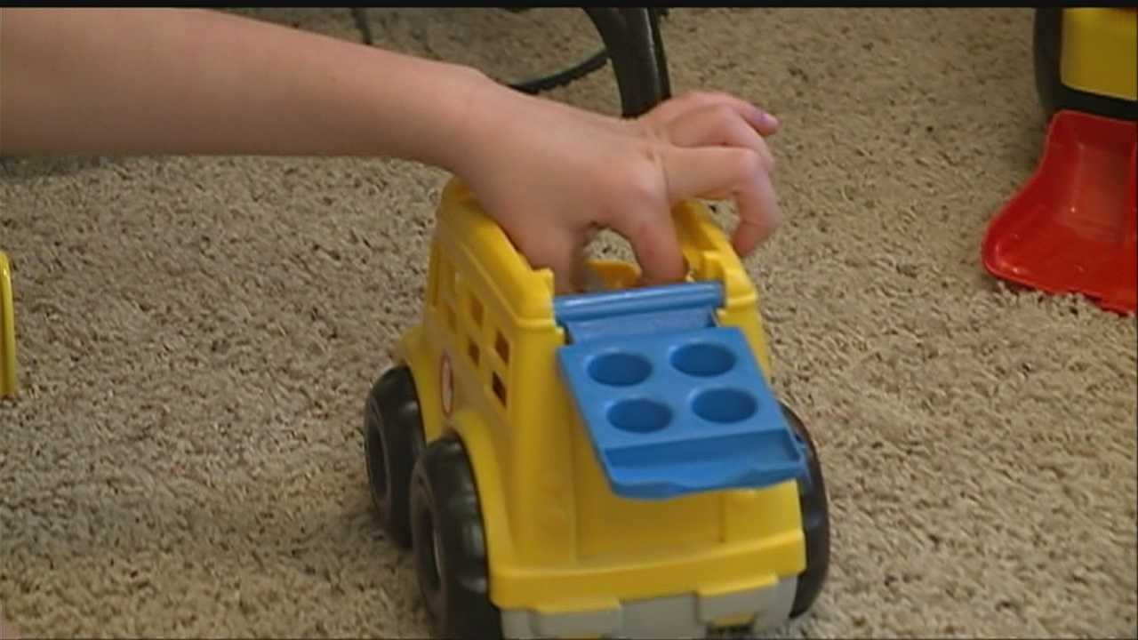 An Omaha couple who adopted four special needs children turns to the I-Team when the state cuts off their child care.