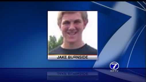 Jake Burnside