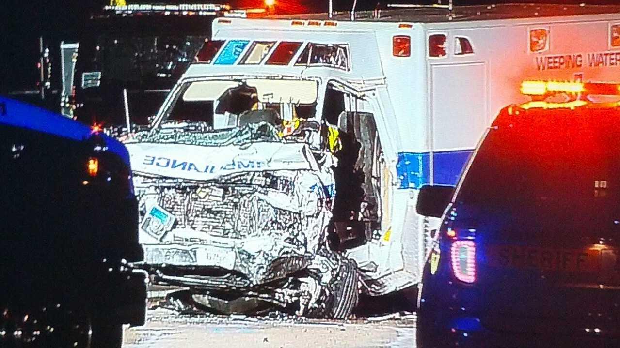 Cass County - Ambulance Crash.JPG