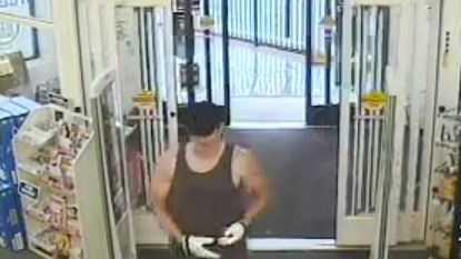 CVS robbery