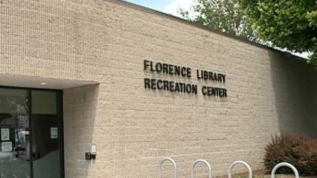 Florence Library