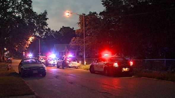 27th street shooting