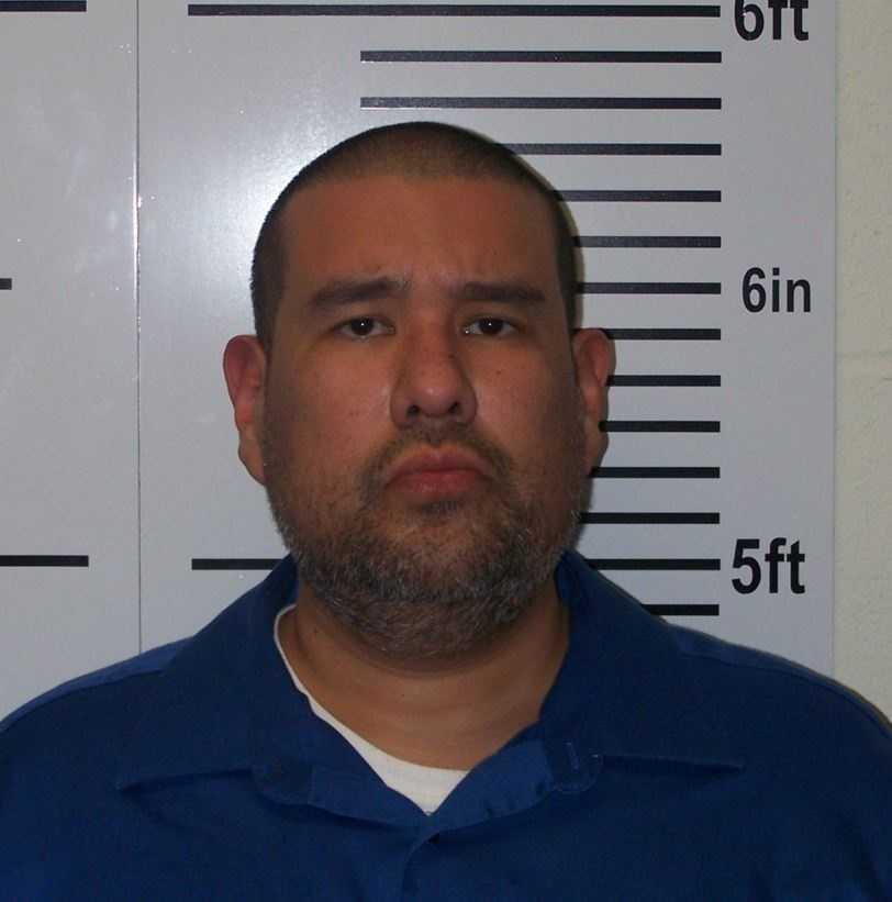 Dr. Anthony J. Garcia, 40